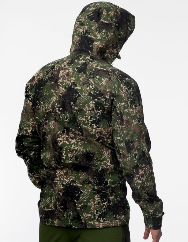 Ranger BlindTech Invisible II - mocna letnia kurtka bez membrany