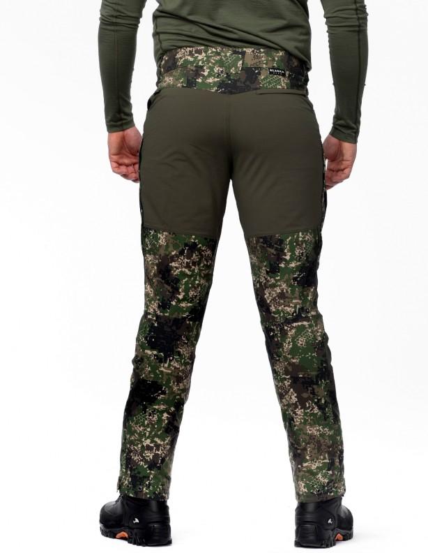Ranger BlindTech Invisible II - mocne letnie spodnie bez membrany