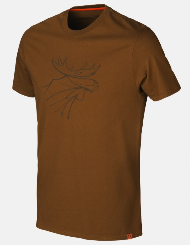 Koszulki letnie graphic 2-pak willow green / clay DO 5XL!