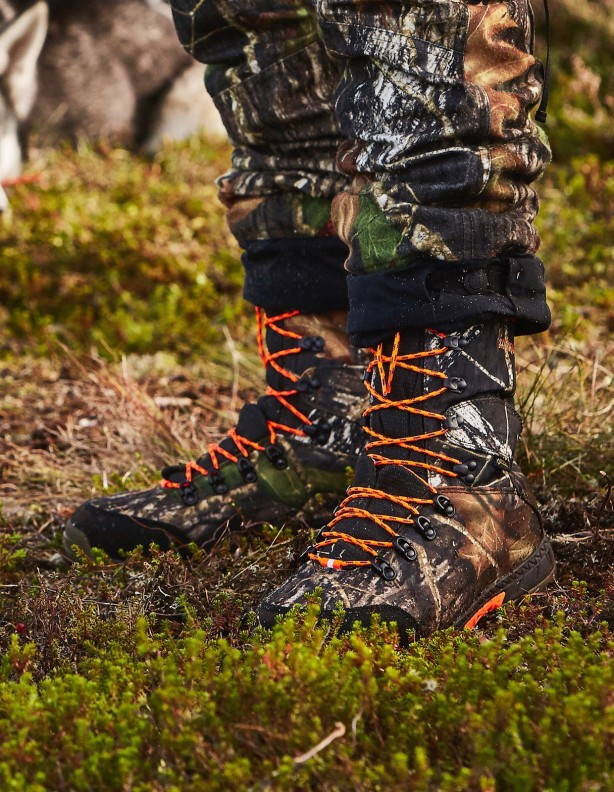 "Light GTX 10"" Dog Keeper MossyOak®  membrana Gore-Tex®"""