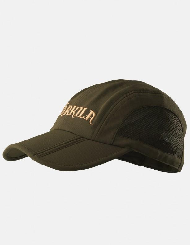 Herlet Tech willow green - lekka czapka z regulacją obwodu