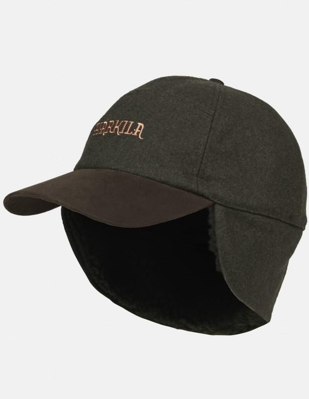 Metso Winter - wełniana czapka zimowa