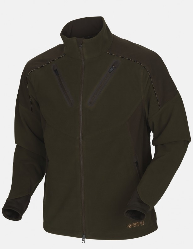 Mountain Hunter - ciepły polar GORE-TEX INFINIUM™ WINDSTOPPER®