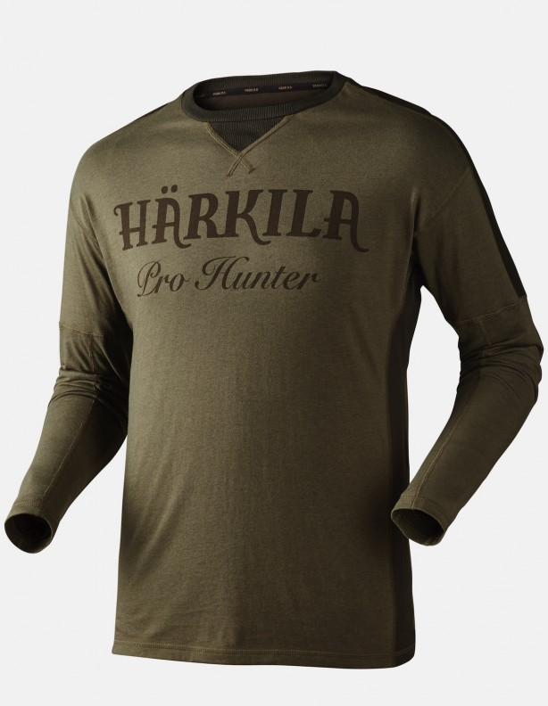 Pro Hunter - koszulka z długim rękawem ROZMIAR M, 3XL