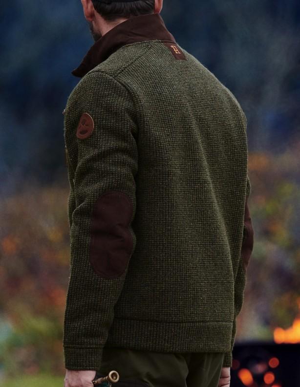 Rodmar Cardigan - bardzo ciepły rozpinany sweter