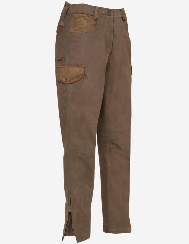 Normandie dla Dian - lekko ocieplana kurtka i spodnie z membraną