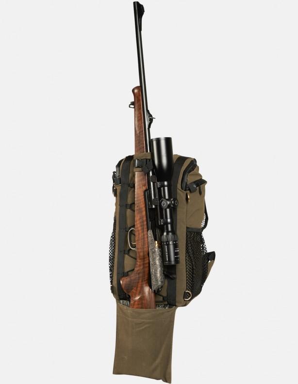 Slimpack compact 12L - plecak z uchwytem na broń