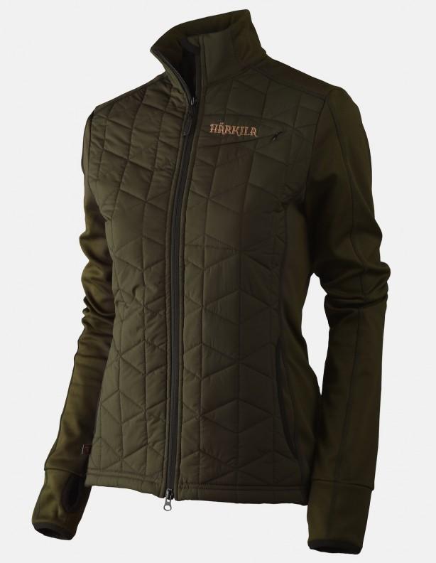 Hjartvar Hybrid Lady - bluza damska ocieplenie Primaloft®