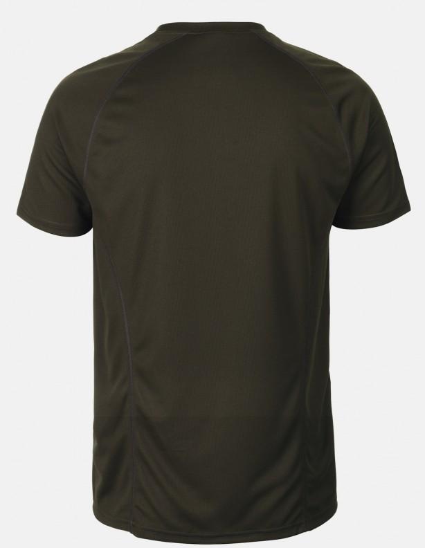 Hawker T-shirt - techniczna koszulka Seeland