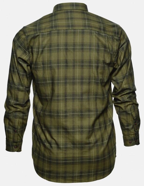 Helt - bawełniana koszula Seeland ROZMIAR M