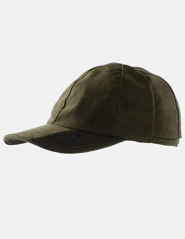 Helt - ocieplana dwustronna czapka membrana Seetex®