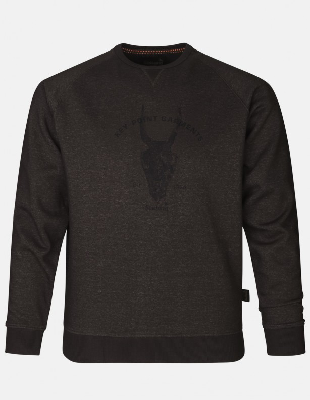 Key-Point sweatshirt after dark - ciepła bluza