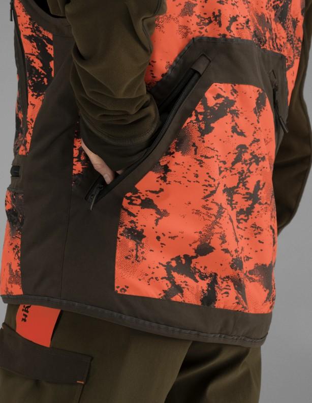 Wildboar Pro Safety - kamizelka na polowanie zbiorowe
