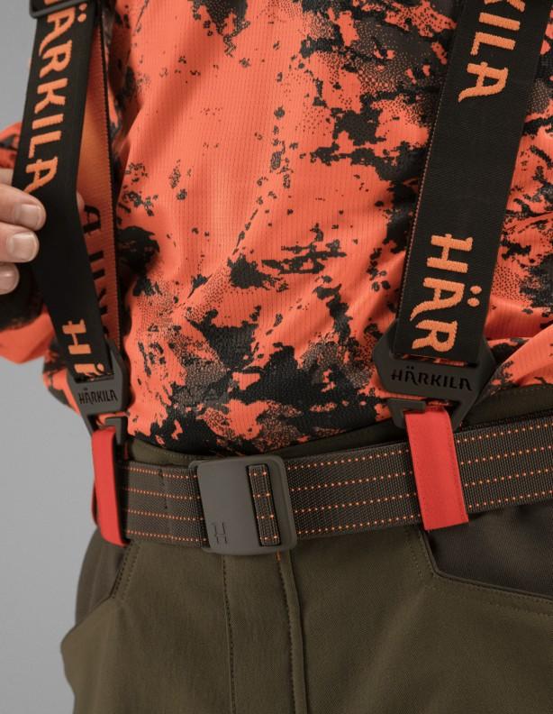 Wildboar Pro Safety - pasek materiałowy