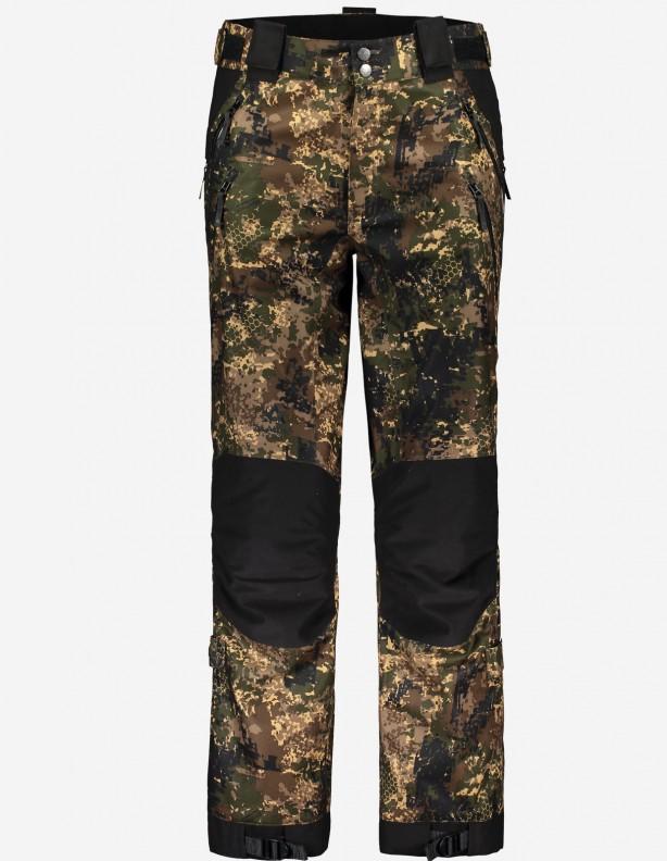 Superior II BlindTech Invisible - spodnie całoroczne membrana Rain-Stop