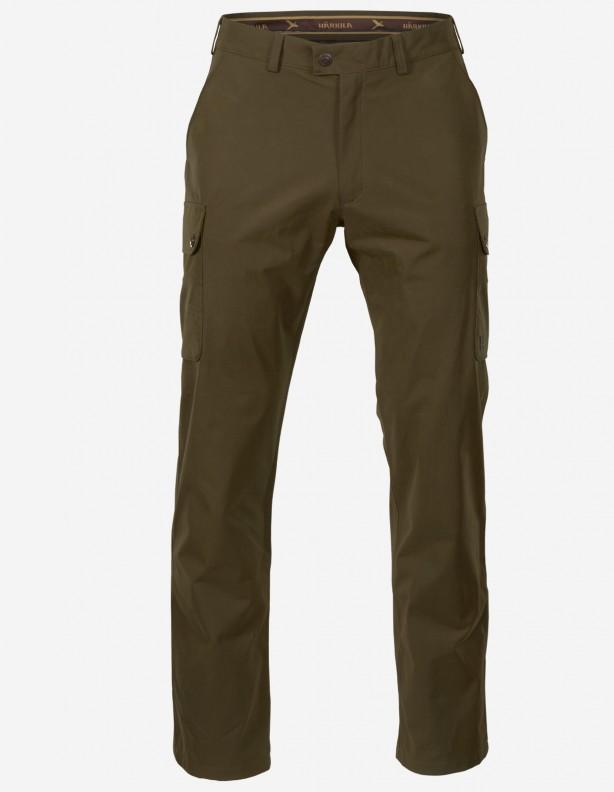 Retrieve - spodnie całoroczne membrana HWS®