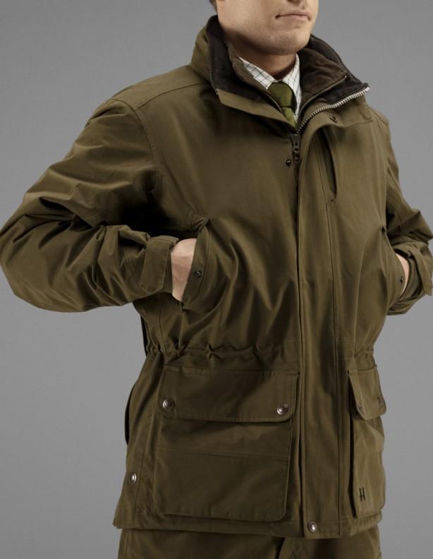 Retrieve - lekko ocieplana kurtka i spodnie membrana HWS®