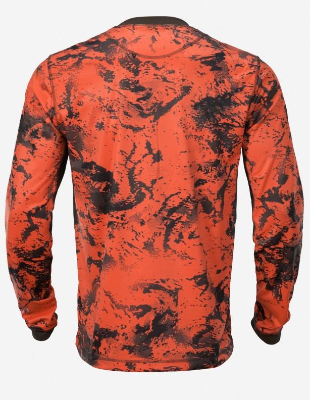 Wildboar Pro L/S - techniczna koszulka z długim rękawem