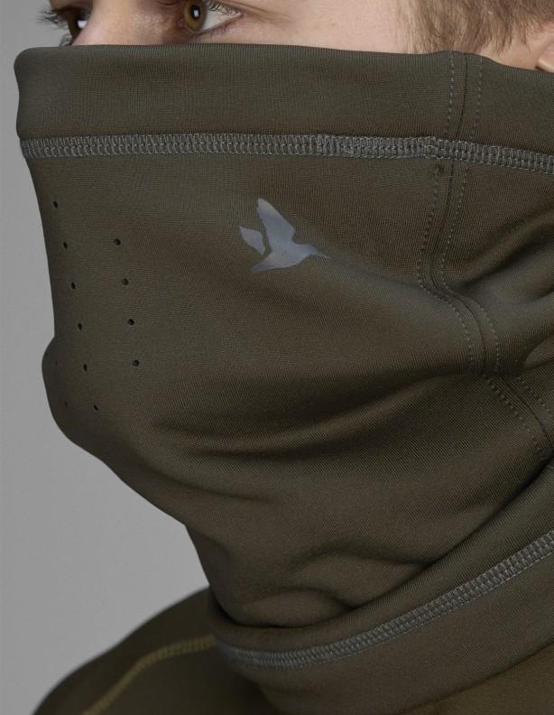 Neck gaiter - ocieplacz na szyję / komin na twarz
