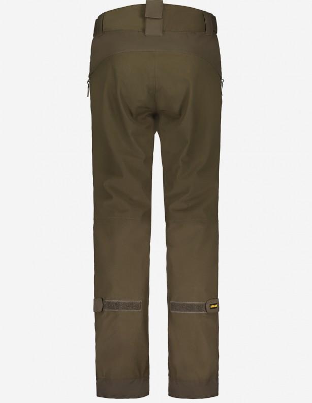 Superior II Lady - całoroczne, damskie spodnie z membraną