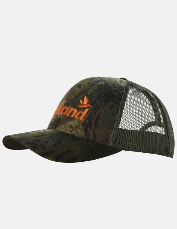 Trucker siatkowana czapka z daszkiem
