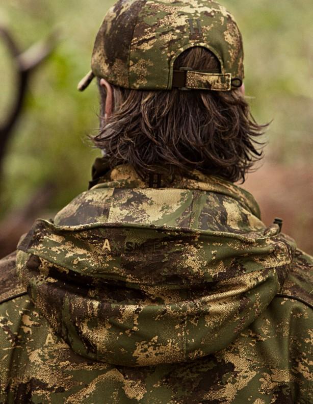 Lynx HWS AXIS MSP® - czapka z daszkiem membrana HWS®