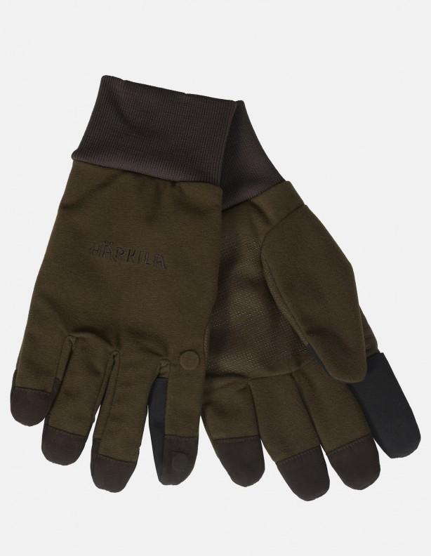 Retrieve rękawice z membraną HWS