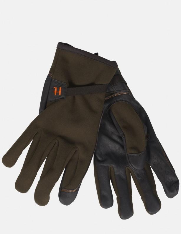 Wildboar Pro rękawice z membraną Windstopper®