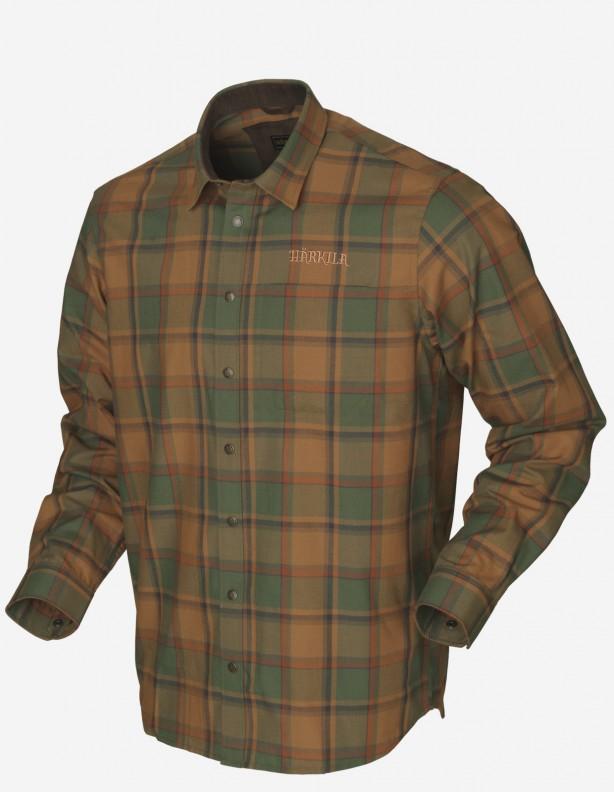 Metso Active spice check - koszula myśliwska
