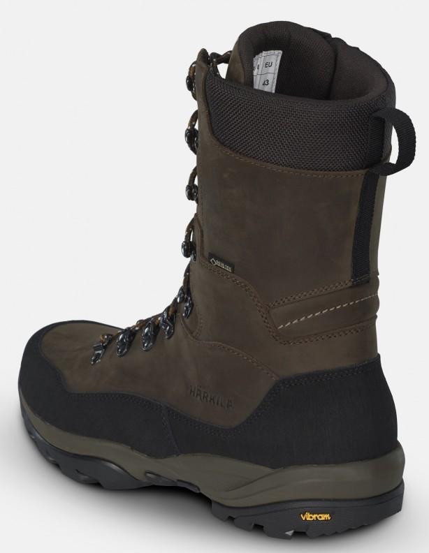 Pro Hunter Ridge GTX - wysokie buty myśliwskie z membraną Gore-Tex®