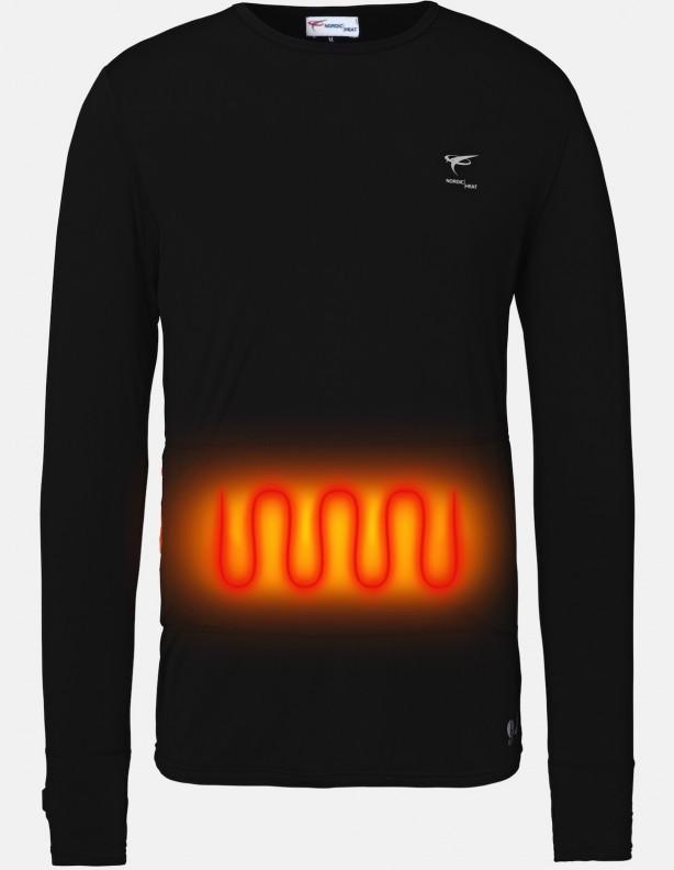 Bluza grzejąca - unisex