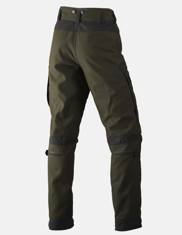 Pro Hunter Move - mocne spodnie membrana Gore-Tex®