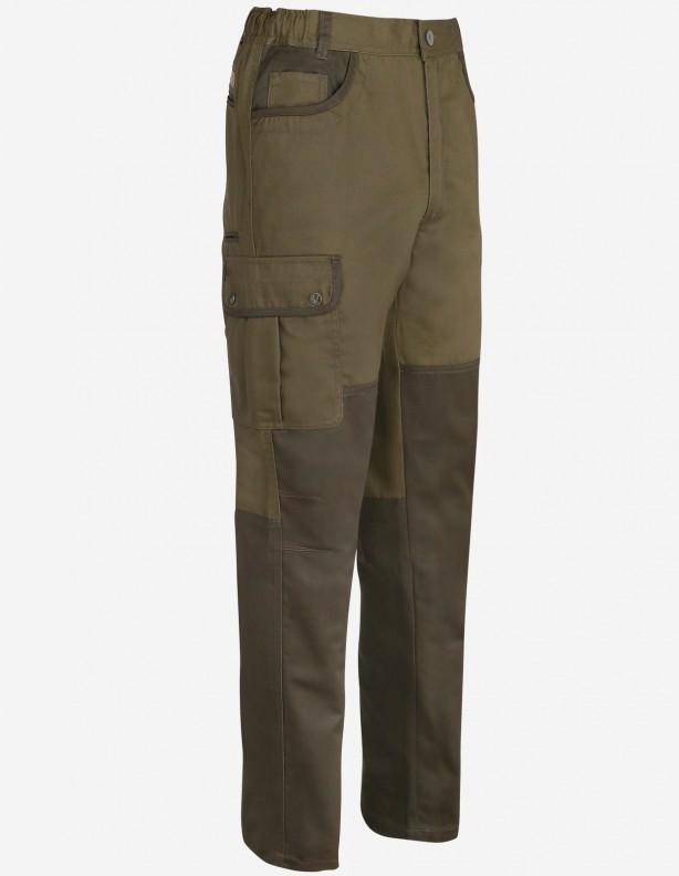 Savane - lekkie letnie spodnie
