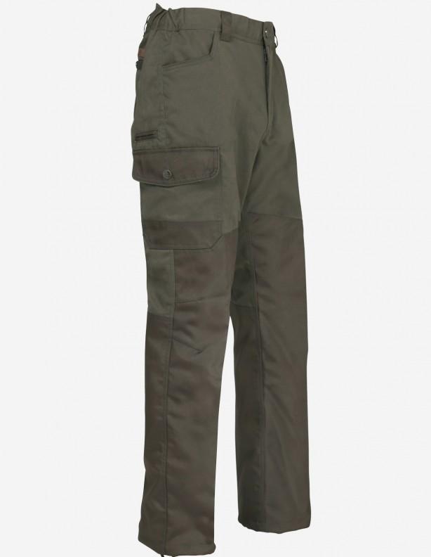 Tradition - spodnie myśliwskie nogawka wzmacniana wodoodporna