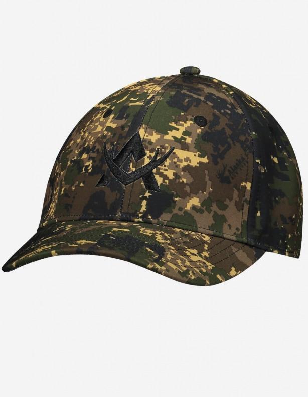 Hunter BlindTech Invisible - czapka z daszkiem Alaska