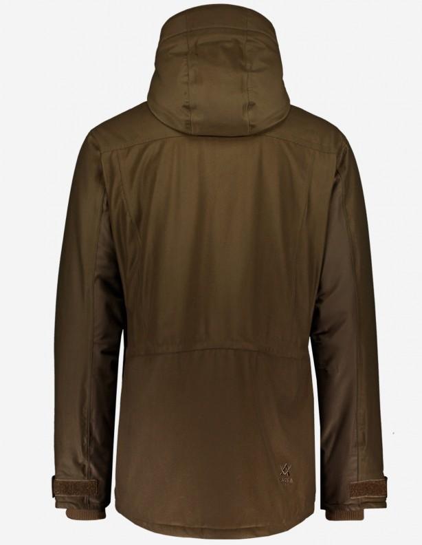 Tundra Olive - ocieplana kurtka myśliwska membrana Rain-Stop® ROZM DO 4XL!