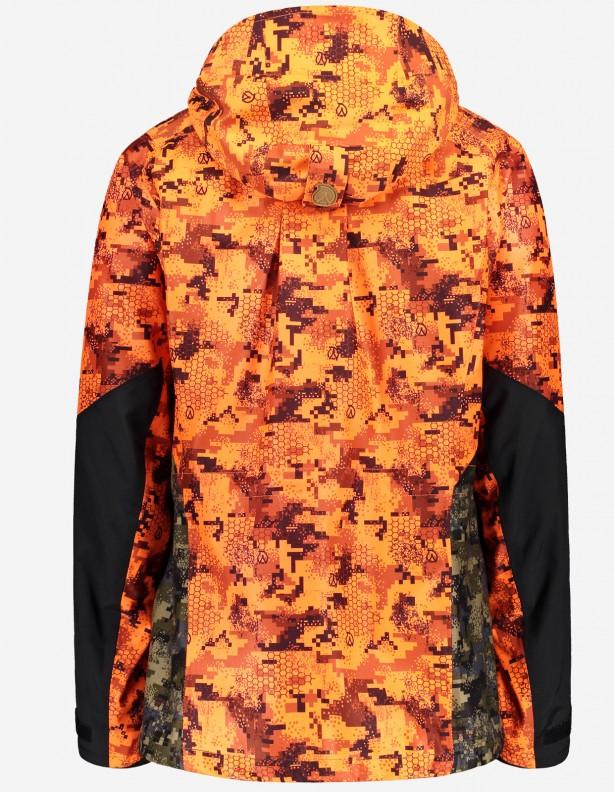 Hirvas Blaze Lady - kurtka na zbiorówki membrana ADS®