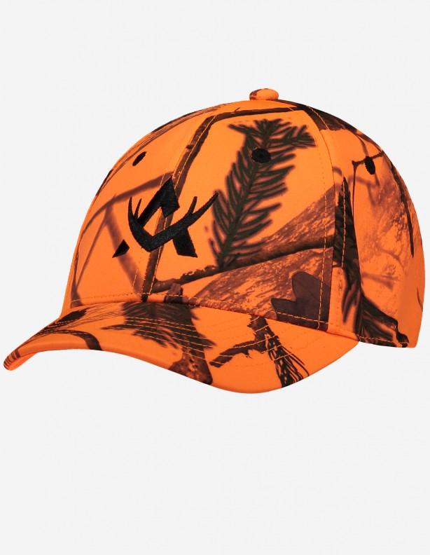 Hunter Blaze - czapka z daszkiem Alaska