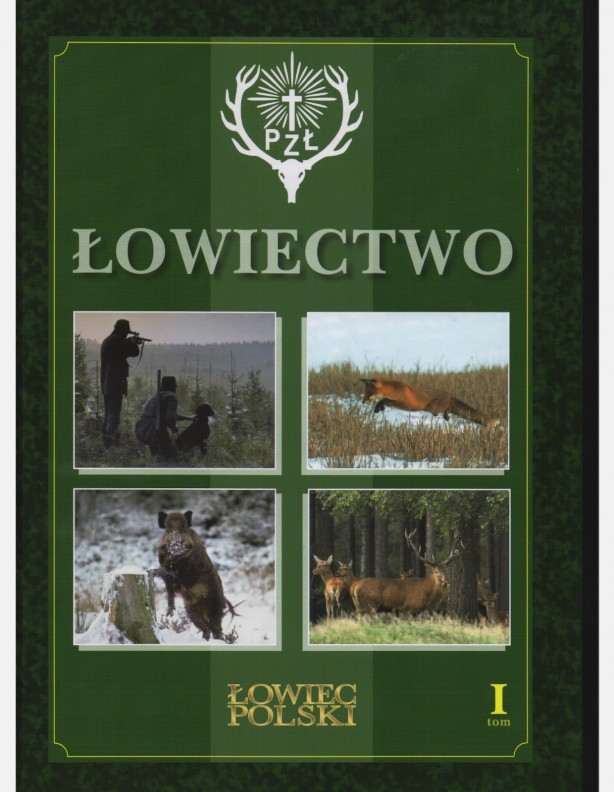 Łowiectwo cz I