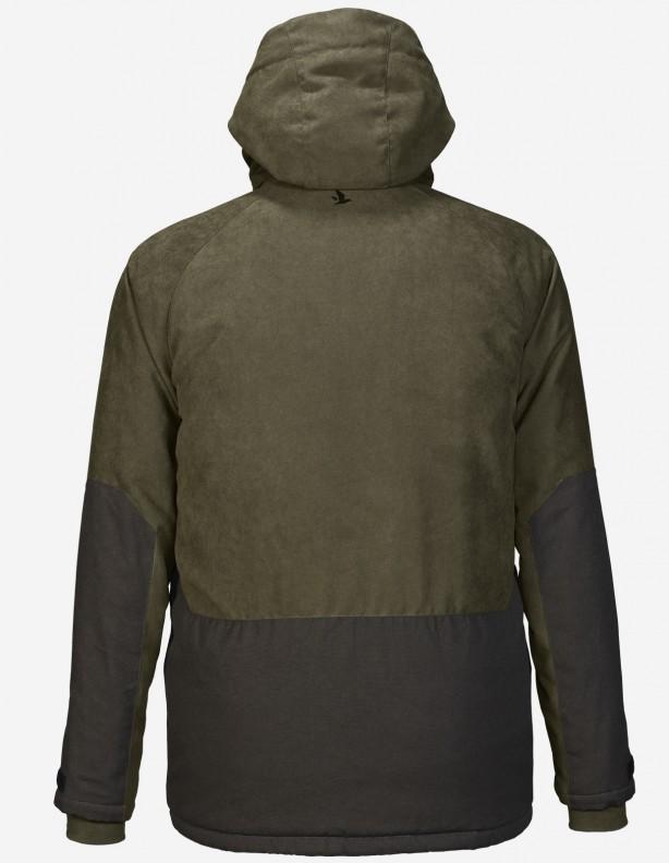 Taiga - ocieplana kurtka myśliwska