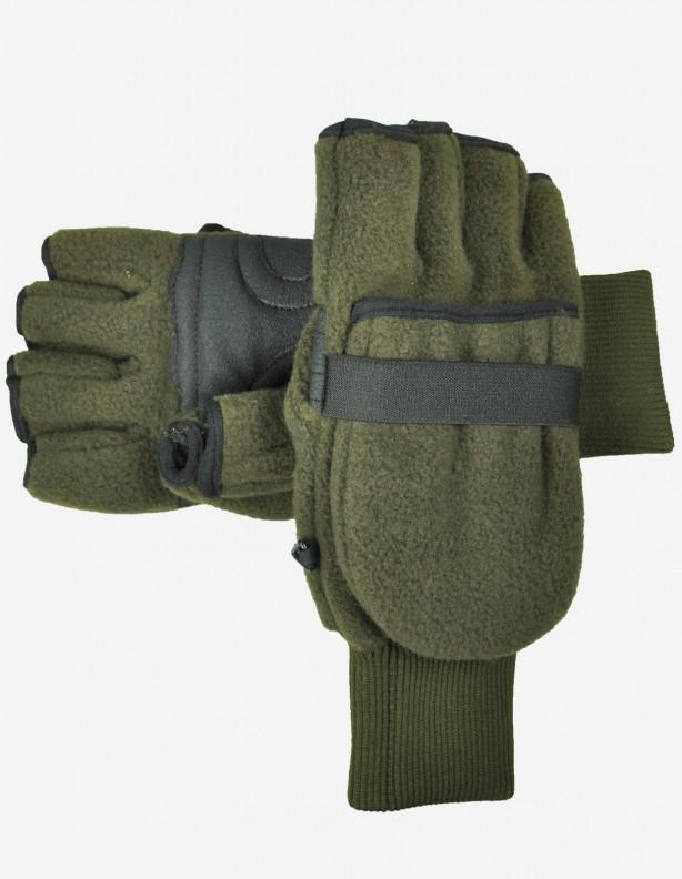 Rękawiczki polarowe skogen ocieplenie Thinsulate™