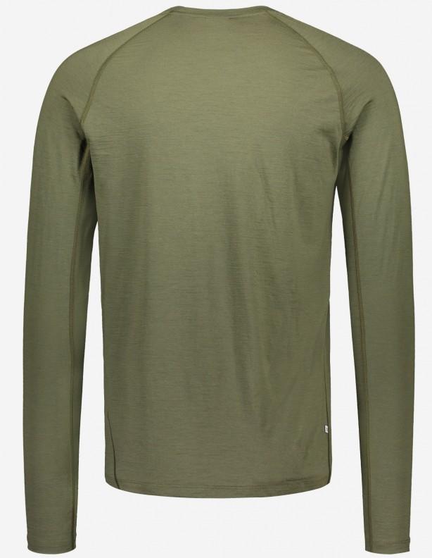 Merino Alaska - koszulka z wełny z merynosa
