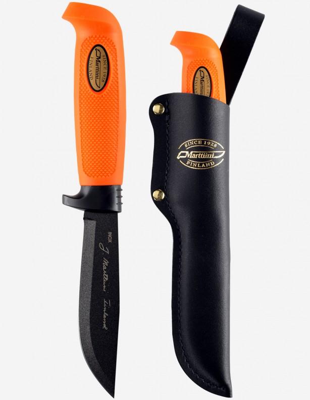 Nóż Marttiini Martef Skinner Orange