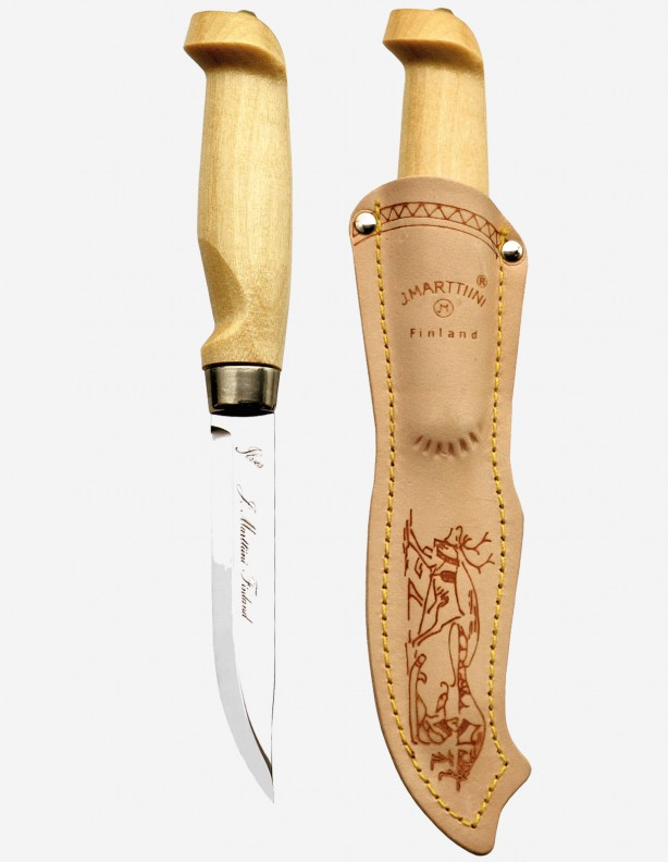 Nóż Marttiini Lynx 129