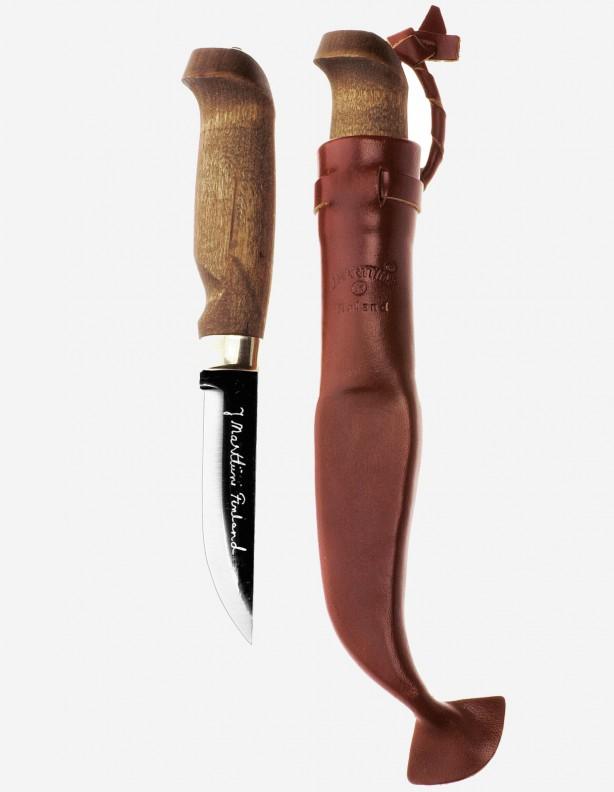 Nóż Marttiini Lynx Lumberjack carbon