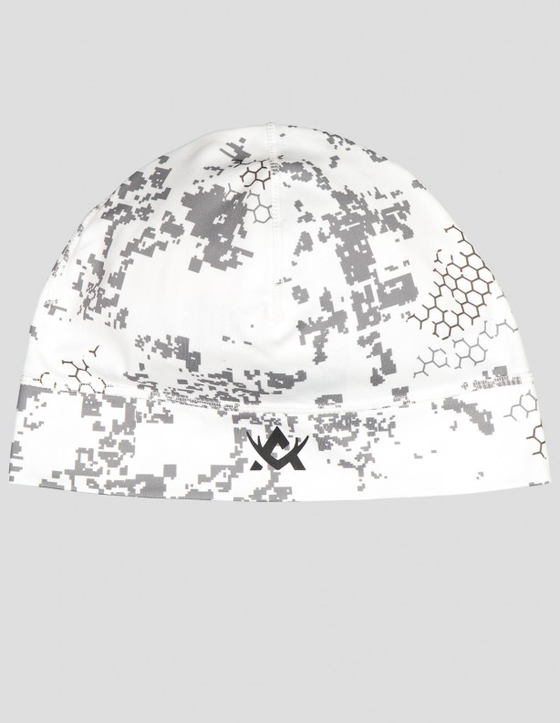 Cienka uniwersalna czapka CoolDry Snow BlindTech Invisible™