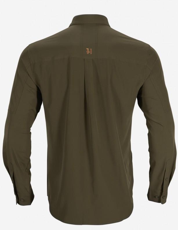 Trail L/S - letnia koszula przeciwkleszczowa