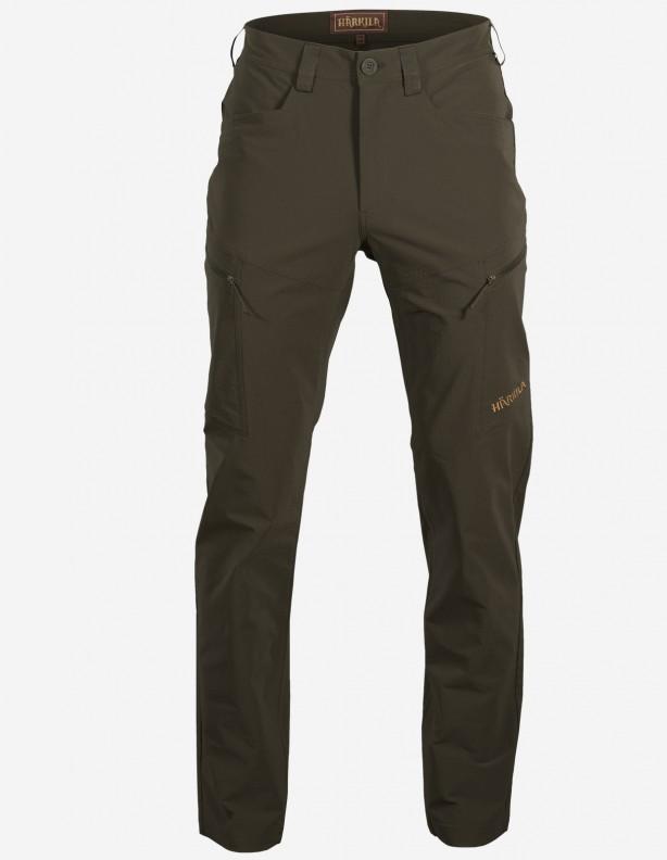 Trail - letnie spodnie odporne na insekty