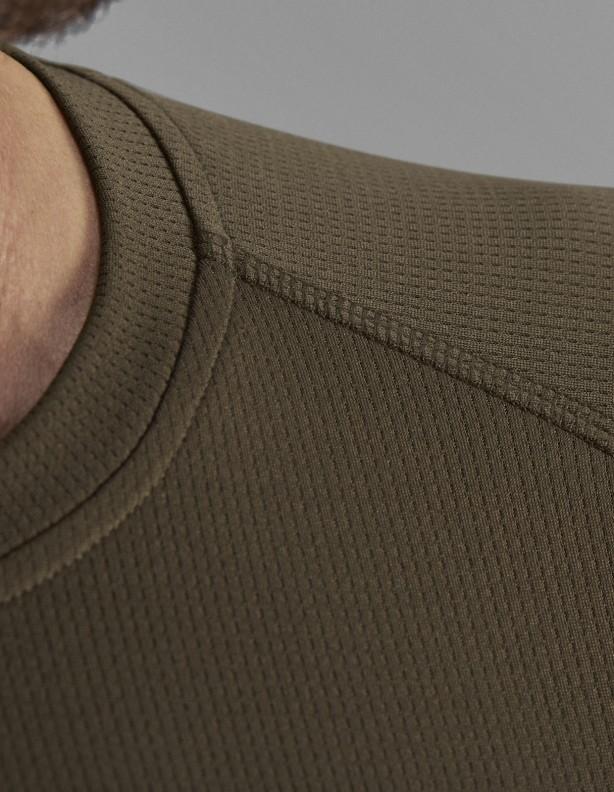 Trail S/S - letnia koszulka techniczna