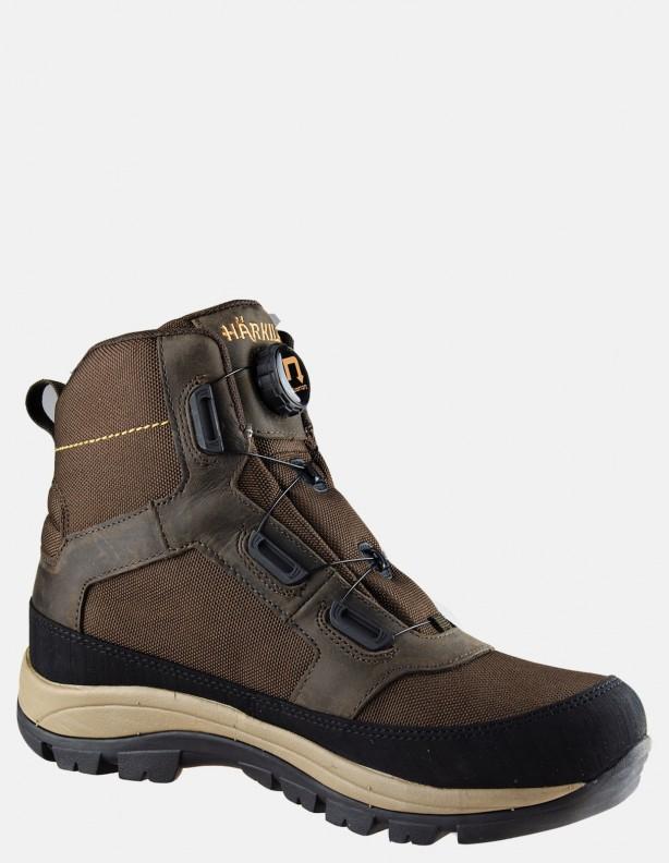 Chase GTX SMU myśliwskie buty z membraną